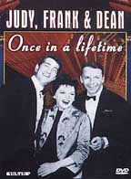 Judy, Frank & Dean: The Legendary Concert