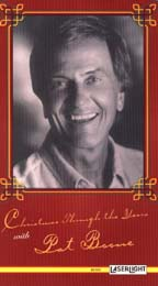 Christmas Through the Years with Pat Boone