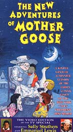 New Adventures of Mother Goose
