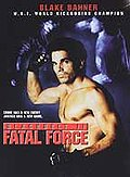 Black Belt 2: Fatal Force