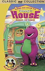 Barney - Come on Over to Barney's House