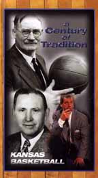Kansas Basketball: A Century of Tradition