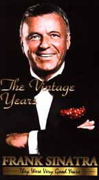 Frank Sinatra - They Were Very Good Years - The Vintage Years
