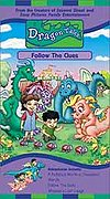 Dragon Tales - Follow the Clues