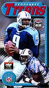 Tennessee Titans 2000 Official NFL Team Video