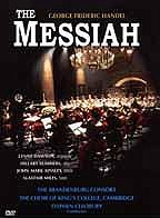 Handel - Messiah: Choir of King's College