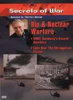 Secrets of War - Bio & Nuclear Warfare
