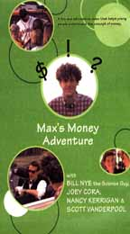 Max's Money Adventure