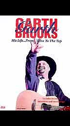 Garth Brooks - His Life. . .From Tulsa To The Top