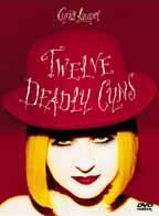Cyndi Lauper - Twelve Deadly Cyns. . . and then some