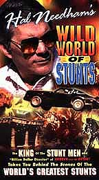 Hal Needham's Wild World of Stunts