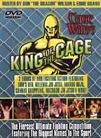 King of the Cage 5 - Cage Wars