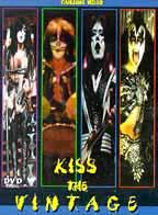 KISS - The Vintage