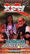 XPW - Hardcore Conception