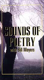 Sounds of Poetry with Bill Moyers - Gift Box