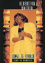 Albertina Walker: Songs of the Church - Live in Memphis