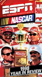 1998 NASCAR Year in Review