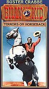 Billy the Kid - Terrors On Horseback