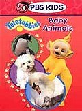 Teletubbies - Baby Animals