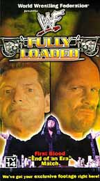 WWF - Fully Loaded 1999