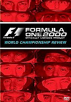 Formula One 2000
