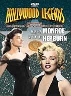 Hollywood Legends - Marilyn Monroe & Katherine Hepburn