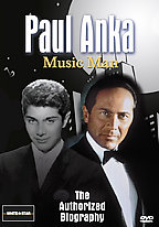 Paul Anka: The Music Man