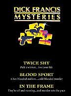 Dick Francis Mysteries