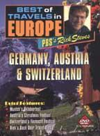 Best of Travels in Europe - Germany, Austria & Switzerland