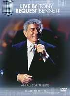 Tony Bennett - Live by Request: An All Star Tribute