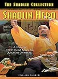 Shaolin Hero