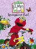 Elmo's World - Springtime Fun!