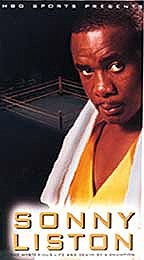 Sonny Liston: The Myserious Life and Death of a Champion