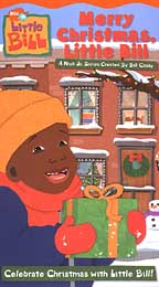 Little Bill - Merry Christmas, Little Bill