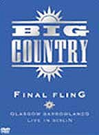 Big Country - The Final Fling