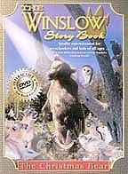 Winslow Story Book - The Christmas Bear