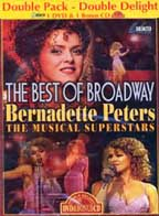 In Concert - The Best Of Broadway