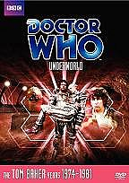 Doctor Who - Underworld