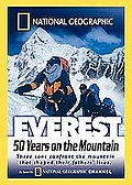National Geographic - Everest: 50 Years on the Mountain