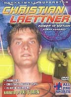 Basketball Superstar - Christian Laettner: Power in Motion, Power Forward