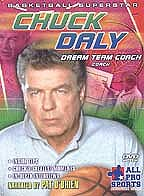 Basketball Superstar - Chuck Daly: Dream Team Coach