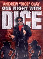 Andrew Dice Clay - One Night With Dice