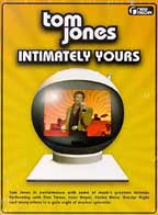 Tom Jones - Intimately Yours