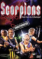 Scorpions - Rock You Like A Hurricane! Unauthorized