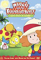 Maggie and the Ferocious Beast - Let's Play a Game
