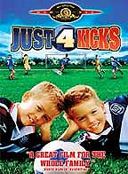 Just 4 Kicks