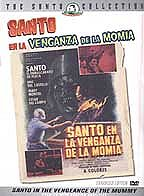 La Venganza of the Mummy