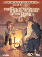 Inside Tolkien's The Fellowship of the Ring