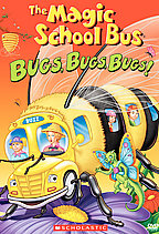 Magic School Bus, The - Bugs, Bugs, Bugs!