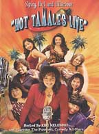 Hot Tamales Live